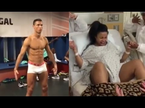 Celebrities Best Mannequin Challenge (ft. Cristiano Ronaldo, Zach King, Young Thug, Desiigner, etc)