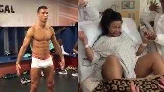 Celebrities Best Mannequin Challenge ft Cristiano Ronaldo Zach King Young Thug Desiigner etc