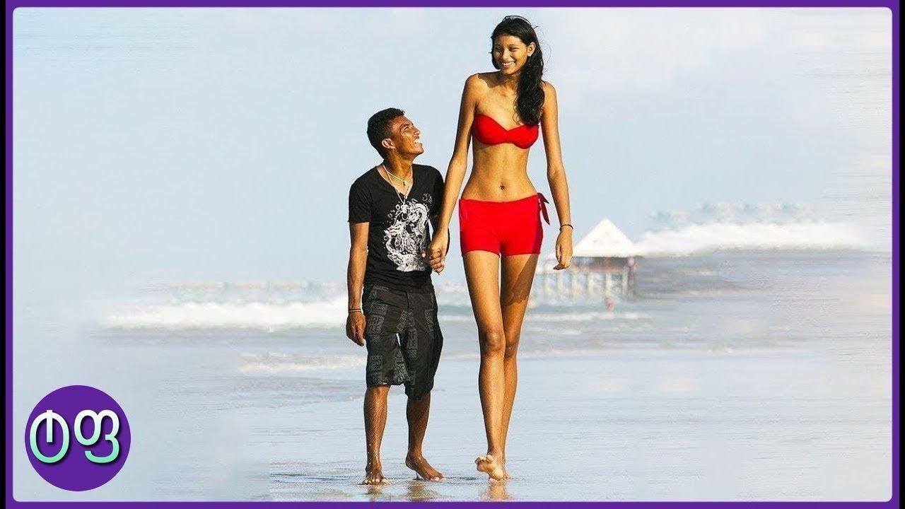 ყველაზე მაღალი ქალები მსოფლიოში ★ ტოპ ფაქტები ★