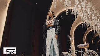 Jessi (제시) - 'Who Dat B' MV Teaser 2