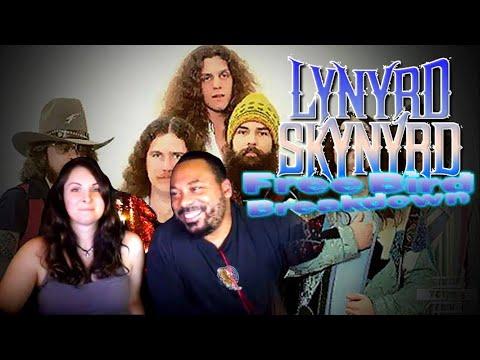 Millenials React To Lynyrd Skynyrd Freebird!
