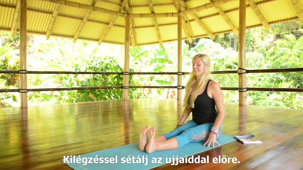 relaxációs gyakorlatok mi a nők jövőképe