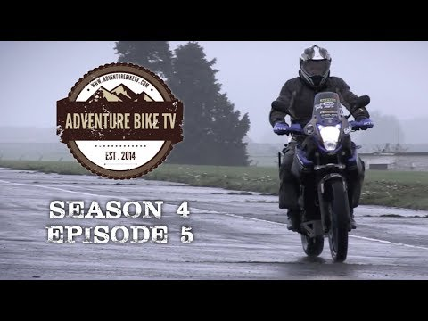 Adventure Bike TV, Season 4, Episode 5