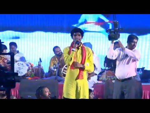 SHIV TANDAV | Nirav barot शिव तांडव