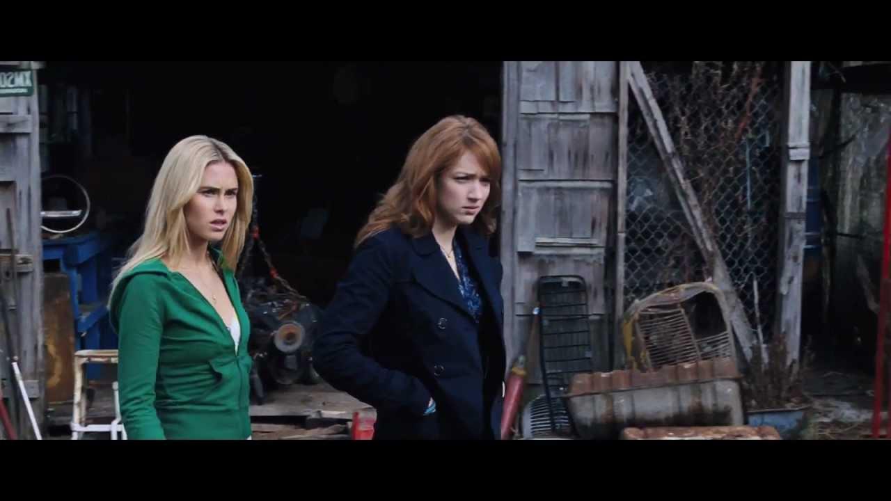 O Segredo da Cabana - Trailer Legendado 1080p