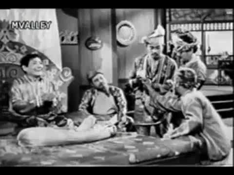 Download Gul Bakawali (1963) Full Movie