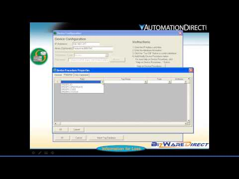 DataWorx P3K Quick Start Tutorial
