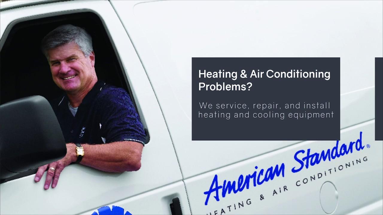 Auburn WA American Standard Dealers/HVAC Repair/Heater Installation ...