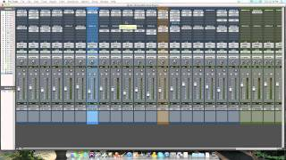 Mixing With Stock Plugins - TheRecordingRevolution.com