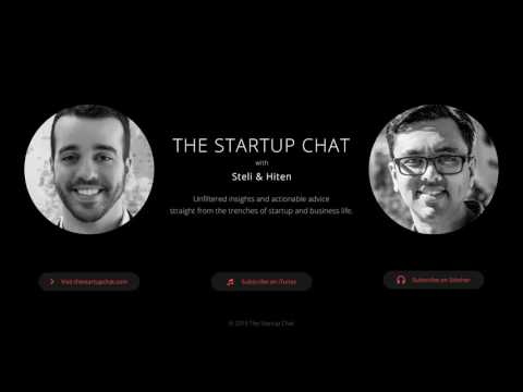 135: What You Should Know About Startup Accelerators & Incubators