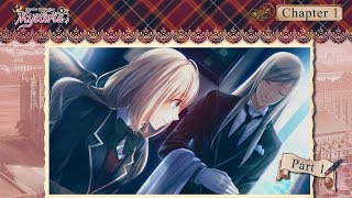 London Detective Mysteria - Chapter 1 - Play 1 ( PSVITA TV )