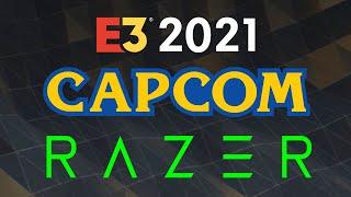 Capcom, Razer & More E3 2021 Showcases Livestream | Summer of Gaming