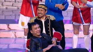 Download КВН Голосящий КиВиН 2015 - Азия Микс Mp3 and Videos