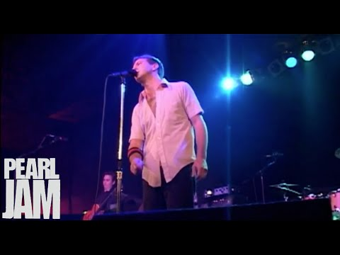 Thin Air - Live at the Showbox - Pearl Jam