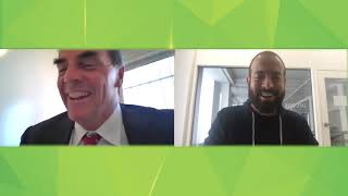 The Ethereum Classic Show Hosted by Dean Pappas #17, Interview with Tim Draper