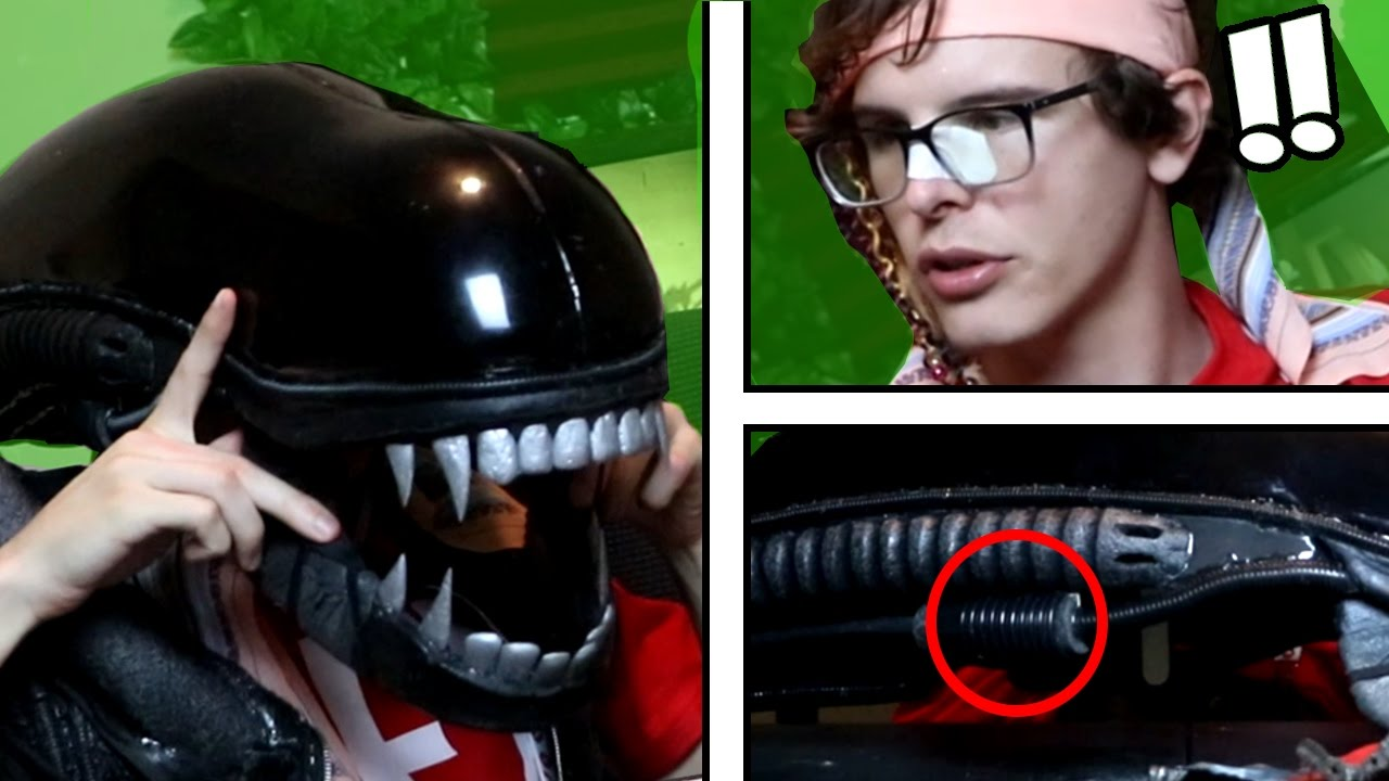 Child finds alien technology - Bad Unboxing Fan Mail