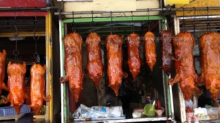Streets Foods-Asian Streets foods-Khmer foods,roasted pigs,grilled worm,cricket,silkworm,Beetles#62 | Foods And Streets Foods