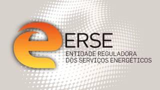 Apresentação do novo logotipo da ERSE
