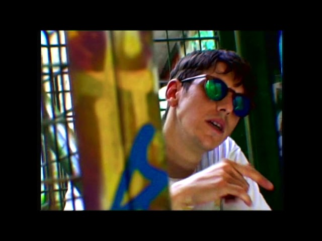 Biga*Ranx - Life Long (OFFICIAL VIDEO)