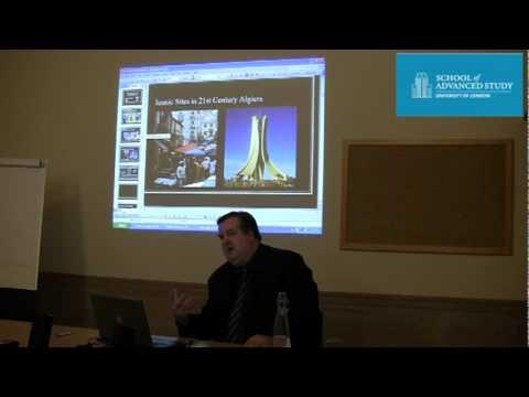 Dean's Seminar - Walls of Algiers