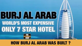 World's Most Luxurious and Expensive Hotel.