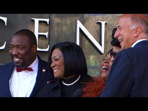 Philadelphia Music Alliance's 2017 Walk Of Fame Honorees