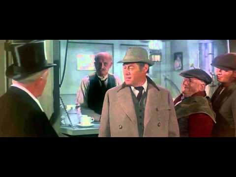 Rex Harrison  — Why Can't The English