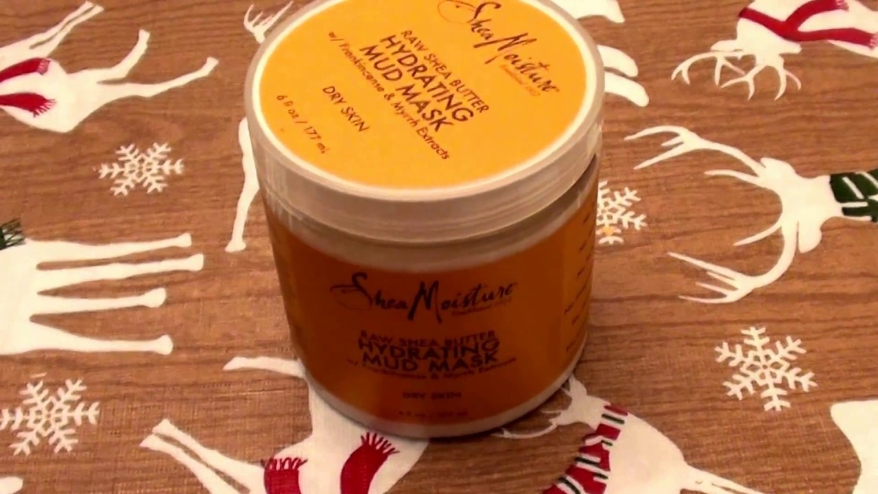 Raw Shea Butter Anti Aging Moisturizer by SheaMoisture #8