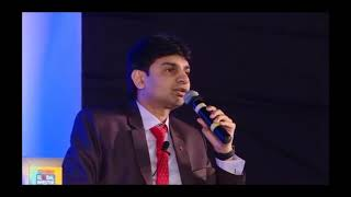 Insights on Participation vs Contribution by Mr. Krunal Mehta, MD & CEO, Mehta Fincon Services Ltd