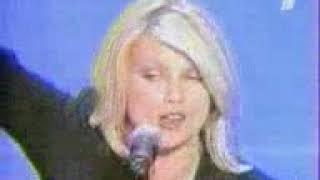 Пета Уилсон на ММКФ 2001г (архив)