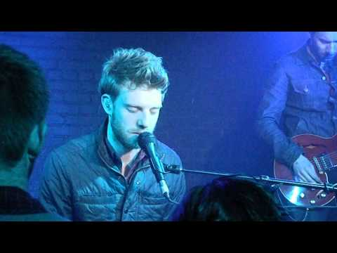 Andrew Belle - Song For Zula (Phosphorescent cover) [OKC, March 9, 2014]