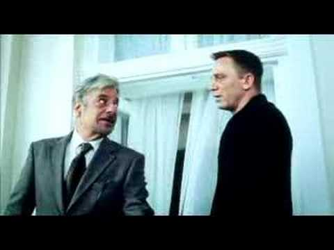 casino royale german trailer
