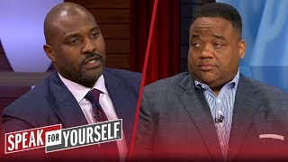 Whitlock and Wiley react to Colin Kaepernick's plan to release a memoir | NFL | SPEAK FOR YOURSELF