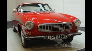 Volvo P1800S Coupe 1966 -VIDEO- www.ERclassics.com