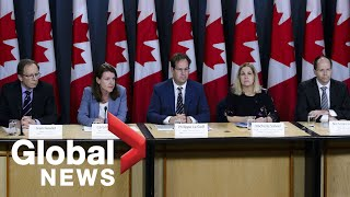 HIGHLIGHTS: Auditor General 2019 report into Canadian government finances