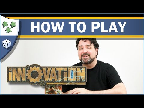 How to Play Innovation
