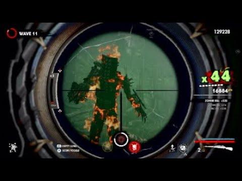 zombie army 4 dead woods dlc  