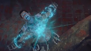 Dead Rising 4 Gameplay Trailer (Xbox One, PC) Developer Commentary