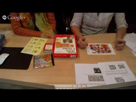 Вебинар. Использование настольных и интерактивных игр в практике детского специалиста