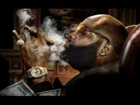 Rick Ross Mix