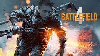 Battlefield 4 - KaLi z Ekipą #1 - DOMINACJA