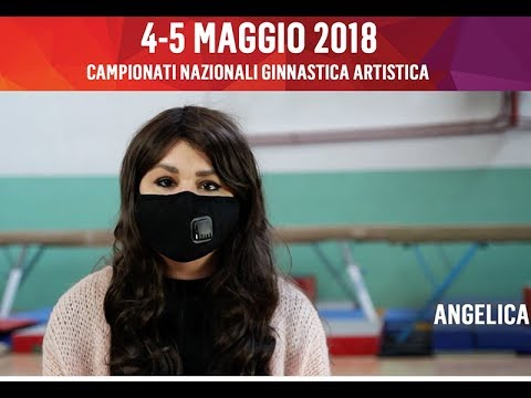 Teaser 5 Campionati Serie A e B GAM/GAF 2018 - Dai respiro alla ricerca!
