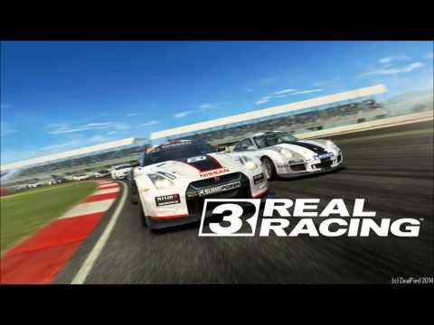 Rusko  Everyday {Netsky Remix}  Real Racing 3 OST
