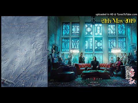 《殺神John Wick 3》劇情較上集遜色,但動作場面更精彩,數位飾演反派演員比主角更有驚喜。|影畫春秋(第2節)19年05月21日