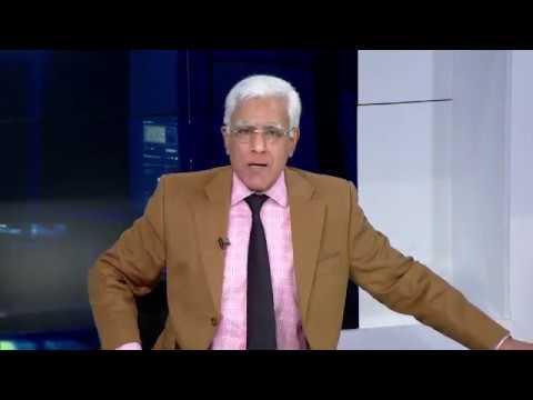 Upfront with Karan Thapar - Anti-Pak sentiment damaging India's sporting interests- Part 2