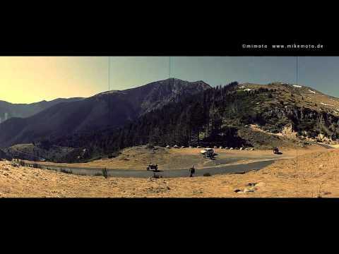 Languedoc-Roussillon, Der Film