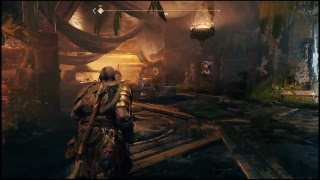 God of war: Father & Son time! Day 39 PS4