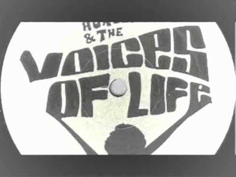 Steve Silk Hurley & The Voices of Life - The Word is Love (Mousse T's For The Heads Mix)