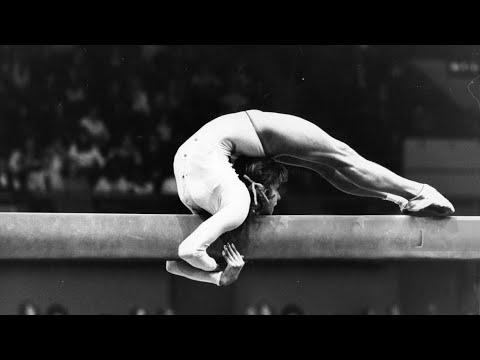 10 Запрещенных и Забытых Элементов Спортивной Гимнастики