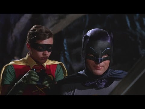 'Batman' Star Burt Ward on Former Co-Star Adam West: 'All We Did Was Laugh'